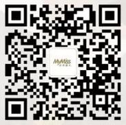 Mymiss非常爱礼首次关注激活抽奖送1-5元微信红包奖励